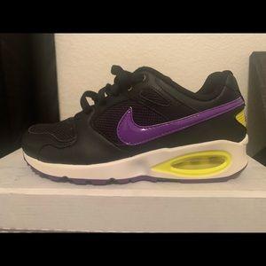 Nike air max's Nike